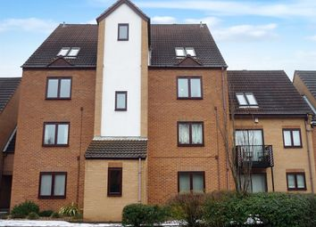 Thumbnail 1 bed flat to rent in Flamingo Court, Castle Marina