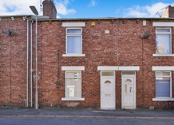 Thumbnail 2 bed terraced house for sale in John Street, Beamish, Stanley