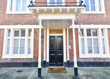 Thumbnail 2 bedroom flat for sale in Ashton Street, Hilperton, Trowbridge