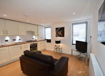 Thumbnail 1 bedroom flat for sale in Midland Way, Thornbury, Bristol