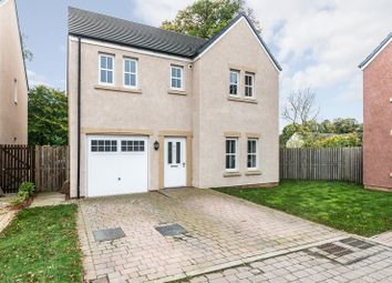 Thumbnail 4 bed property for sale in Redpath Crescent, Galashiels