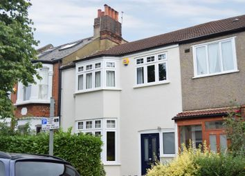 Thumbnail 3 bed property for sale in Evelyn Road, London