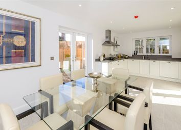 Thumbnail 3 bed semi-detached house for sale in Priest Hill, Nettlebed, Oxfordshire