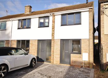 Thumbnail 2 bed end terrace house for sale in Mirfield Road, Witney