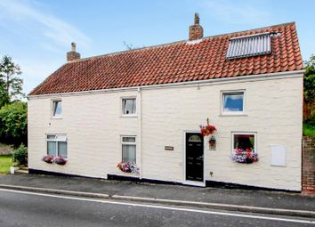 Thumbnail 4 bed property for sale in Scarborough Road, Langtoft, Driffield