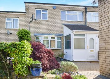 Thumbnail 3 bedroom terraced house for sale in Clydesdale Place, Downs Barn, Milton Keynes