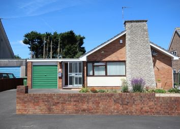 Thumbnail 3 bed detached bungalow for sale in Holford Road, Bridgwater