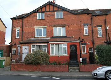 Thumbnail 3 bed terraced house to rent in Hessle Avenue, Hyde Park, Leeds