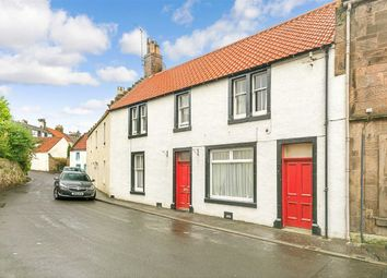Thumbnail 3 bed terraced house for sale in Castle Street, Crail, Anstruther