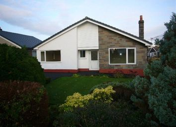 Thumbnail 3 bed bungalow to rent in Church Close, Waddington