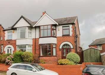 Thumbnail 3 bed semi-detached house to rent in Woodsley Rd, Heaton, Bolton
