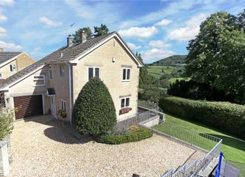 Thumbnail Detached house for sale in Lower Washwell Lane, Painswick, Stroud, Gloucestershire