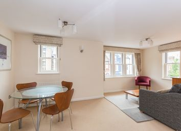 Thumbnail 1 bed flat to rent in Tower House, Grandpont