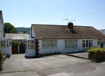 Thumbnail 3 bed semi-detached bungalow for sale in Moor View Court, Sandbeds