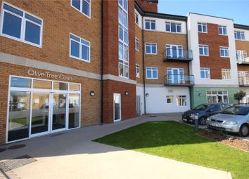 Thumbnail 1 bed flat to rent in Olive Tree Court, Chessel Drive, Bristol