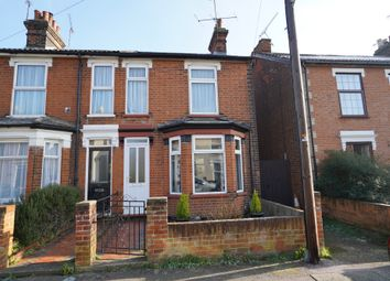 Thumbnail 3 bed end terrace house for sale in Levington Road, Suffolk IP30Nj