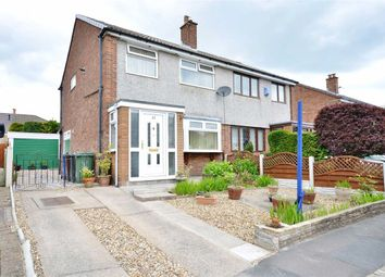 Thumbnail 3 bed property for sale in Severn Drive, Hindley Green, Wigan