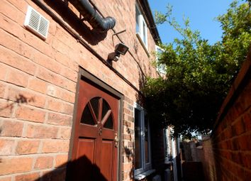 Thumbnail 2 bed cottage to rent in Churtons Terrace, Bark Hill, Whitchurch