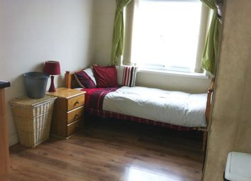 Thumbnail 1 bedroom flat to rent in Princeville Road, Bradford