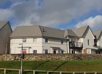 Thumbnail 2 bed flat to rent in Oakland Walk, Falmouth