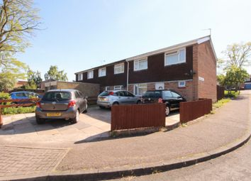 Thumbnail 3 bed terraced house for sale in Rowlatts Hill Road, Leicester
