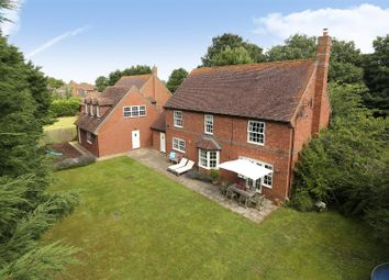Thumbnail 5 bedroom detached house for sale in High Street, Drayton, Abingdon