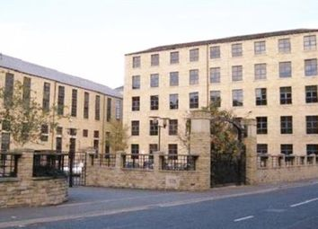 Thumbnail 2 bed flat to rent in The Melting Point, 1 Firth Street, Huddersfield