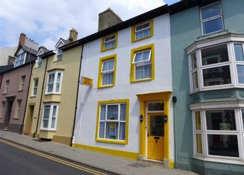 Thumbnail 9 bed terraced house for sale in Bridge Street, Aberystwyth, Ceredigion
