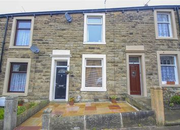Thumbnail 2 bed terraced house for sale in Brennand Street, Clitheroe, Lancashire