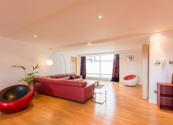 Thumbnail 3 bed flat for sale in Breadalbane Street, Edinburgh