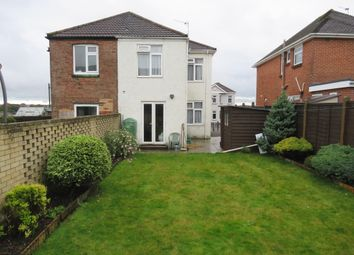 Thumbnail 3 bed semi-detached house for sale in Lincoln Road, Parkstone, Poole