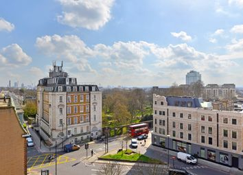 Thumbnail 1 bed flat to rent in Earls Court Square, London