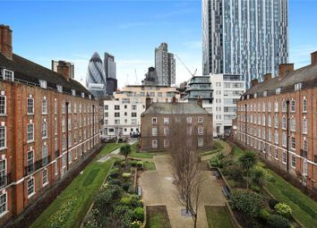 Thumbnail 5 bed flat for sale in Brune House, Bell Lane, London