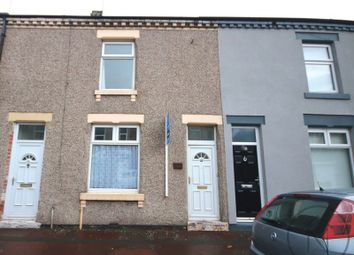 Thumbnail 2 bed terraced house to rent in Raby Street, Darlington