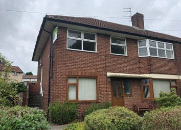 Thumbnail 2 bed property for sale in Rothesay Road, Guide, Blackburn