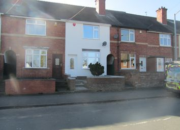 Thumbnail 3 bed terraced house to rent in College Street, Nuneaton, Warwickshire