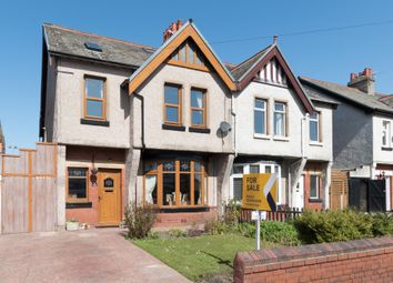 Thumbnail 4 bedroom semi-detached house for sale in Carlton Avenue, Barrow-In-Furness