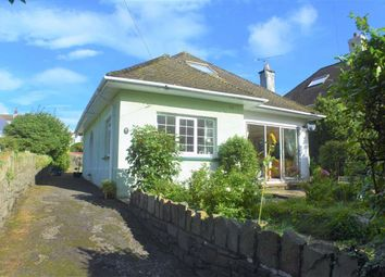 Thumbnail 2 bed detached house for sale in Slade Road, Newton, Swansea