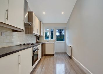Thumbnail 2 bed flat to rent in Dorset Road, London W54Hx