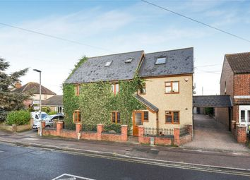 Thumbnail 7 bed detached house for sale in Bedford Road, Wootton, Bedford