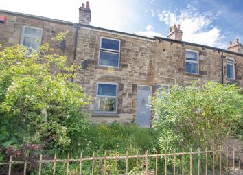 Thumbnail 2 bedroom terraced house for sale in Tindle Street, Consett