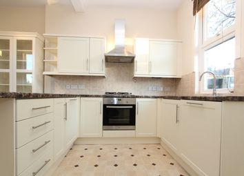 Thumbnail 3 bed end terrace house to rent in Wetherill Road, London