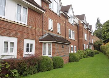 Thumbnail 2 bed flat to rent in Tabors Court, Shenfield, Essex
