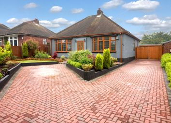 Thumbnail 3 bed detached bungalow for sale in Sharpe Street, Tamworth