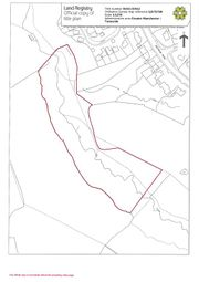 Thumbnail Land for sale in West Of Mottram Road, Stalybridge, Cheshire