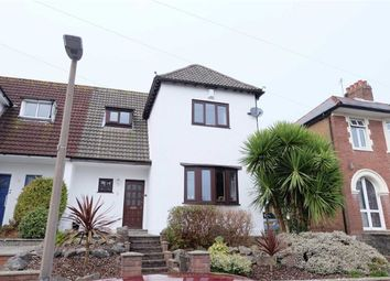 Thumbnail 3 bedroom semi-detached house for sale in Somerset Road East, Barry, Vale Of Glamorgan