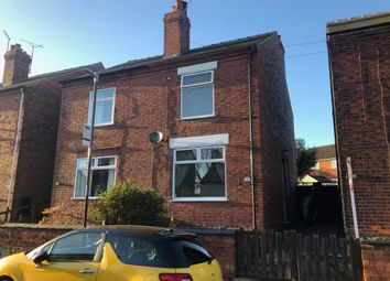 Thumbnail 2 bed semi-detached house for sale in Brook Lane, Ripley