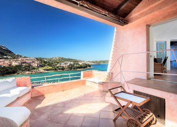 Thumbnail 3 bed apartment for sale in Marina Penthouse, Porto Cervo, Olbia-Tempio, Sardinia, Italy