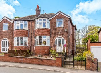 Thumbnail 3 bed semi-detached house for sale in Carlton Rise, Pudsey
