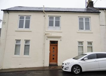 Thumbnail 5 bed terraced house for sale in Townhead, Beith